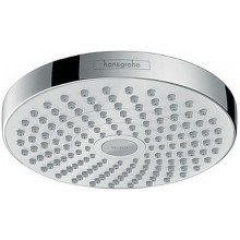 HANSGROHE CROMA SELECT S180 2JET horní sprcha 187mm, chrom