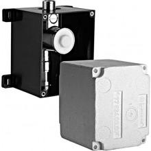 SCHELL COMPACT II podomítkový splachovač pisoáru, 011930099