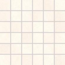 RAKO SANDY mozaika 30x30cm, lepená na síťce, světle béžová