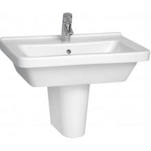 Umyvadlo klasické Vitra s otvorem S50 65 cm bílá