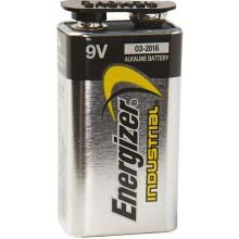 SANELA SLA 29 alkalická baterie 9V/550 mAh, napájecí