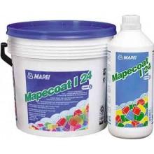 MAPEI MAPECOAT I 24 epoxidový nátěr 5kg, dvousložkový, kyselinovzdorný, šedá