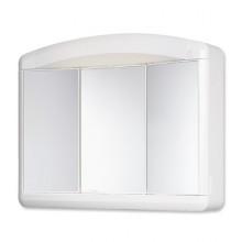 Nábytek zrcadlová skříňka Jokey Max 65x54x17,5 cm bílá