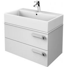 Nábytek skříňka pod umyvadlo Ideal Standard Strada 70x42x42 cm vysoce lesklý lak bílý