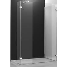 ROLTECHNIK WALK IN LINE WALK B/1200/1000 sprchový kout 1200x1000x2000mm, obdélníkový, bezrámový, brillant/transparent