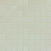MARAZZI SISTEMN mozaika 30x30cm lepená na síťce, grigio chiaro, M84T