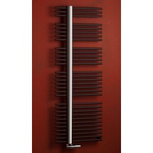Radiátor koupelnový PMH Kronos 600/1670  RAL 1015 FS béžová