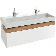 KOHLER TERRACE skříňka 1200x480x380mm, pod umyvadlo, 1 zásuvka, gloss white