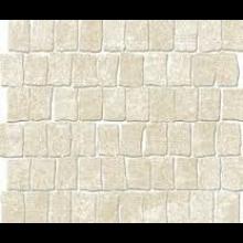 NAXOS START mozaika 26x30cm, raw plaster 81113