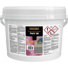 MUREXIN EPOXY FMY 90 spárovací malta 6kg, dvousložková, vodotěsná, šedá