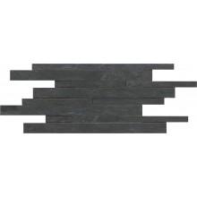 ABITARE GEOTECH WALL dlažba 30x60,4cm, nero