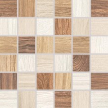 RAKO BOARD mozaika 30x30cm, vícebarevná
