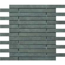 MARAZZI STONE-COLLECTION mozaika 30x30cm lepená na sťce, anthracite, M54M