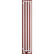 P.M.H. ROSENDAL R1W/6 koupelnový radiátor 420950mm, 372W, bílá