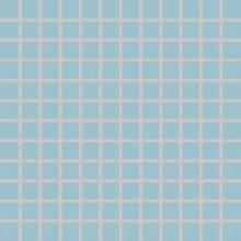 RAKO COLOR TWO mozaika 30x30cm, světle modrá