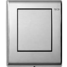 TECE PLANUS ovládací tlačítko 100x120mm, na pisoár, včetně kartuše, nerez