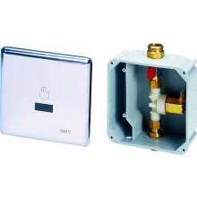 SANELA SLS 01TK ovládání sprchy, 24V DC, automatické, nerez