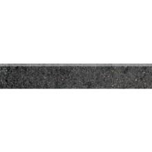 MARAZZI MONOLITH dlažba 9,5x60cm black, M6JK