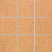 RAKO ROCK mozaika 30x30cm, žlutá