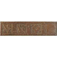 MONOCIBEC COTTO DELLA ROSA dekor 8x33,3cm, fascia preincisa manfredi 19818