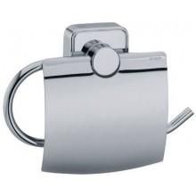 KEUCO SMART držák toaletního papíru 171mm, s horním krytem, chrom