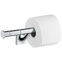 AXOR STARCK ORGANIC držák na toaletní papír 256mm, chrom 42736000