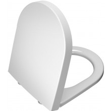 VITRA NEST WC sedátko 360mm duraplastové soft close bílá 89-003-009