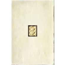 IMOLA EGEUM dekor 20x30cm yellow, KRISSI 23J1