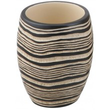 Doplněk ostatní AWD Mateo pohárek  vzhled dřeva