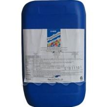 MAPEI FUGOLASTIC polymerová přísada 25kg, tekutá, pro Keracolor FF,SF,GG, bílá se zelenými odlesky