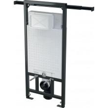 EASY předstěnový instalační systém 1200x1176mm pro suchou instalaci