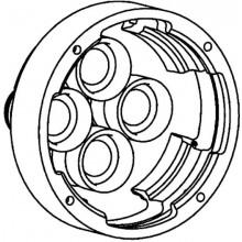 HANSA prodlužovací souprava 20mm