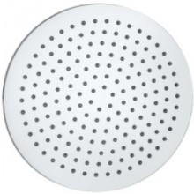 CONCEPT 300 FLAT sprcha hlavová 300mm, kulatá, zrcadlo/chrom