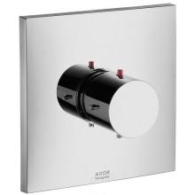 AXOR STARCK X HIGHFLOW termostatická baterie pod omítku chrom 10716000
