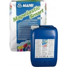 MAPEI MAPELASTIC SMART cementová stěrka 30kg, dvousložková, hydroizolační, pružná, šedá