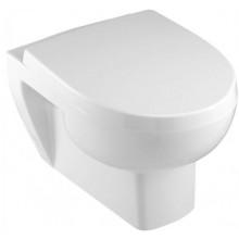 KOHLER REACH závěsné WC 365x540mm, vodorovný odpad, white