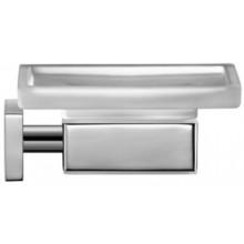 DURAVIT KARREE miska na mýdlo, chrom 0099521000