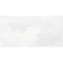 RAKO FRESH dekor 20x40cm, bílá