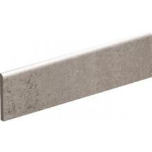 IMOLA MICRON B60DG sokl 9,5x60cm, dark grey