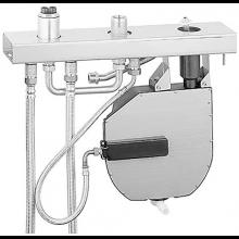 HANSA COMPACT těleso DN20 pro 3otvorové armatury na okraj vany