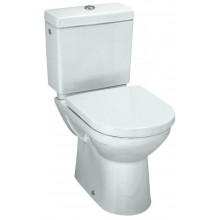 WC kombinované Laufen odpad vodorovný Pro vario odpad  manhattan