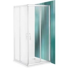 ROLTECHNIK PROXIMA LINE PXS2P/900 sprchové dveře 900x1850mm posuvné, brillant/transparent