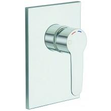 CRISTINA NEW DAY sprchová baterie podomítková páková vrchní díl chrom LISND61651