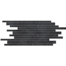 IMOLA MU.NUBIAN 36DG dekor 30x60cm dark grey
