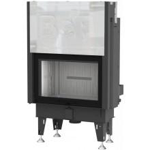 BEF HOME AQUATIC WH V 80 krbová vložka 9-18 kW s výměníkem, černá
