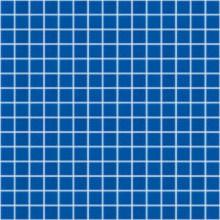 Obklad Butterfly EUROMOSAIC 20x20mm tmavě modrá