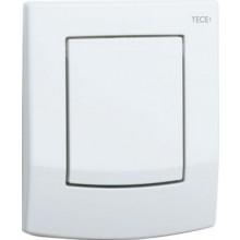 TECE AMBIA ovládací tlačítko 120x100mm, na pisoár, včetně kartuše, bílá