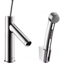 AXOR STARCK sada ruční sprcha Bidette 1jet/páková umyvadlová baterie chrom 10300000