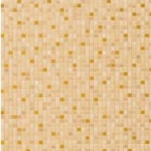 VERSACE VANITAS TESSERA mozaika 39,4x39,4 cm, oro/noce/gold
