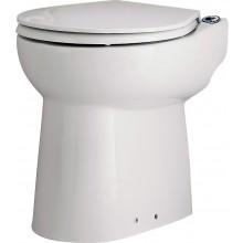 SFA SANIBROY SANICOMPACT 43 WO ECO SILENCE sanitární čerpadlo 550W integrované ve WC